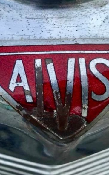 Alvis.emblem.ed